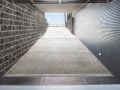 LUXE-Linear-Drains-custom-Wedgewire-driveway-drainage-1