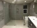 LUXE ADA Compliant bathroom