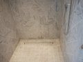 LUXE Linear Drains Tile Insert