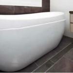 LUXE Linear Drains Bathroom