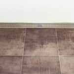 Senior Living Linear Drains