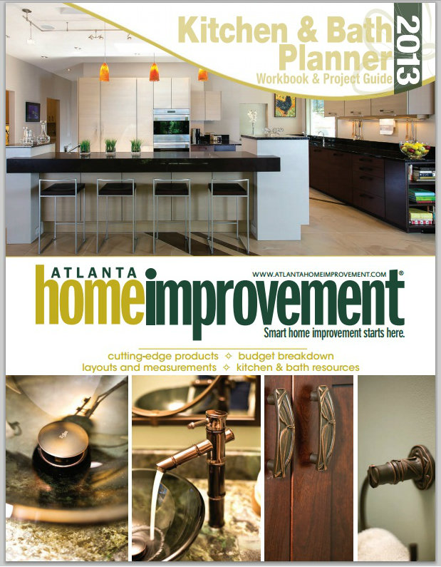Remodeling In 2013 Check Out Atlanta Home Improvement 39 S Kitchen Ba