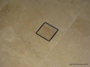 Complete Tile Insert Drain