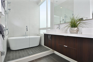 Choosing the Best Drain for Your Shower
