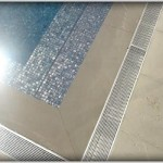 Now is the Perfect Time to Upgrade Your Pool with Linear Drains
