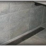 Our Drains Are Easy to Install