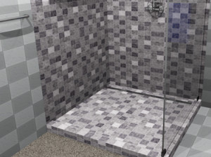 Bathroom Design and the Elderly