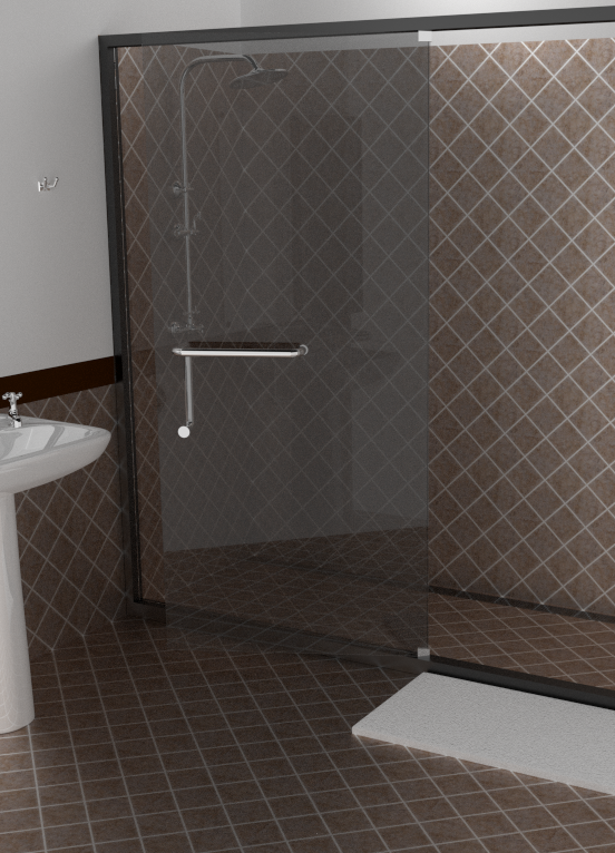 Luxe Linear Drains For Modern Stylish Ada Compliant